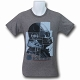 Star Wars Darth Vader Silhouette Men's T-Shirt US SIZE S