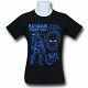 Batman Vs Superman Power Suit T-Shirt US SIZE S