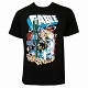 X-men Cable Shell Casing T-Shirt US SIZE L