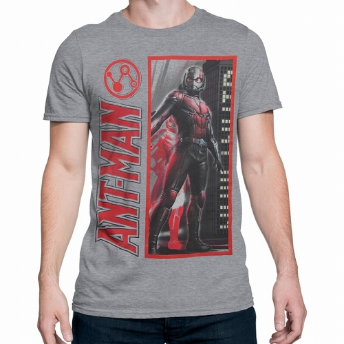 Ant-Man Size Doesn't Matter Men's T-Shirt US SIZE L