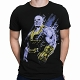 Thanos The Mad Titan Men's T-Shirt US SIZE L