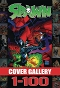 SPAWN COVER GALLERY HC VOL 01/ APR190064