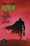 DF BATMAN LAST KNIGHT ON EARTH #1 SGN SNYDER/ APR191673