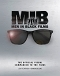 MEN IN BLACK OFF VISUAL COMPANION/ APR191989