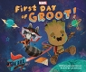 FIRST DAY OF GROOT YR PICTURE BOOK / MAY191815