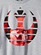 Star Wars Rebel Message T-Shirt US SIZE L