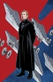 STAR WARS AOR GENERAL HUX #1 MCKONE PUZZLE PC VAR/ JUN191015