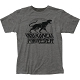 BLACK PANTHER WAKANDA FOREVER T/S XL / JUL192635