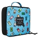 MINECRAFT BOBBLE MOBS LUNCH BOX / JUL192655
