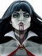 ARTGERM VAMPIRELLA COLLECTION BUST / AUG191228