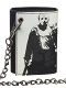 FRIDAY THE 13TH TRI-FOLD CHAIN WALLET / SEP192466