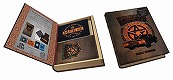 SUPERNATURAL DELUXE NOTE CARD SET (WITH KEEPSAKE BOX) / OCT193205