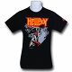 Hellboy II T-Shirt size S