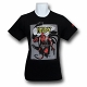 Hellboy By Mike Mignola T-Shirt size L