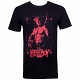Hellboy B.P.R.D. T-Shirt size S