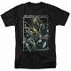 The Joker Batman Who Laughs T-Shirt size S