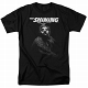 THE SHINING THE BEAR T-Shirt size S