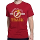 Central City Track T-Shirt size XL