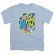 Teen Titans Go Logo Kids T-Shirt Kid size XL