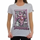 Gwenpool Cute Ambigram T-Shirt ladies size M