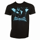 Nightwing Silhouette T-Shirt size XL
