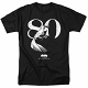 Batman 80 Wall T-Shirt size XL