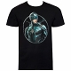 Mar-Vell Captain Marvel Movie T-Shirt size S
