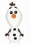 FROZEN 2 OLAF 3D FOAM MAGNET / DEC192850