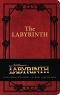 LABYRINTH HARDCOVER RULED JOURNAL / JAN202952