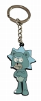 RICK AND MORTY TEDDY RICK KEYCHAIN / JAN202968