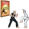 KARATE KID V2 PIN BOOK SET / JUL202555