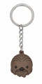 SW CHEWBACCA ICON BALL KEY RING / JUL202576