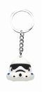 SW STORMTROOPER ICON BALL KEY RING / JUL202579