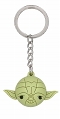 SW YODA ICON BALL KEY RING / JUL202580