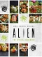 ALIEN OFFICIAL COOKBOOK HC/ SEP201500
