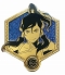 LEGEND OF KORRA GOLDEN KORRA PIN / JAN212527