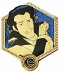 LEGEND OF KORRA GOLDEN VARRICK PIN / JAN212532