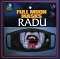 FULL MOON SERIES 2 RADU MASK  / JAN212558