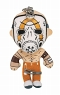 BORDERLANDS 3 PSYCHO KEYRING PLUSH  / JAN212568